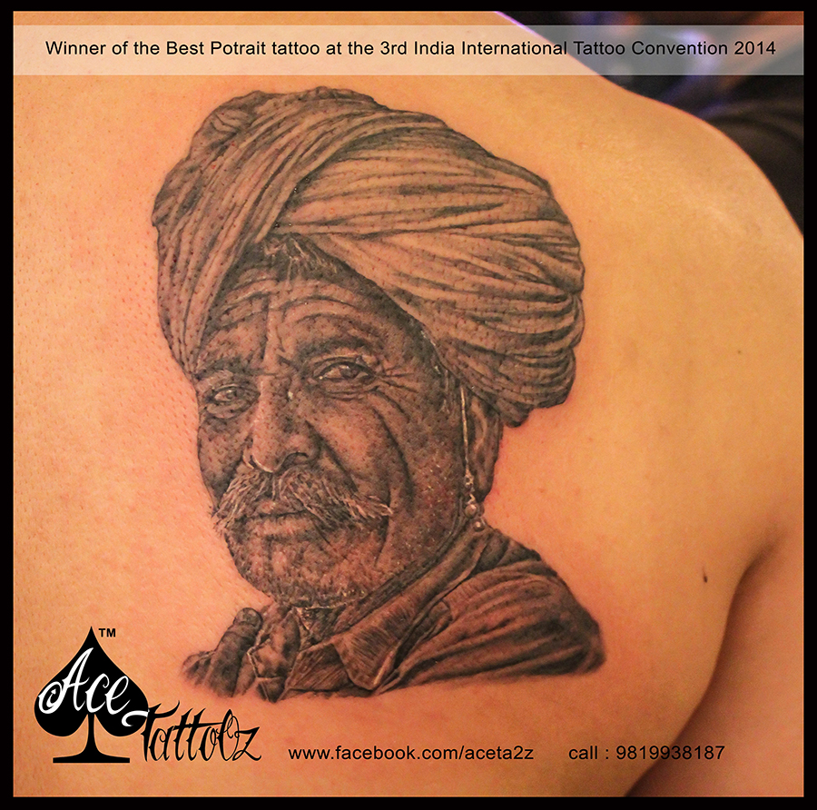 Best Tattoo Artists And Studio Of India With Safe Tattoo: Best Tattoo Studio In India
