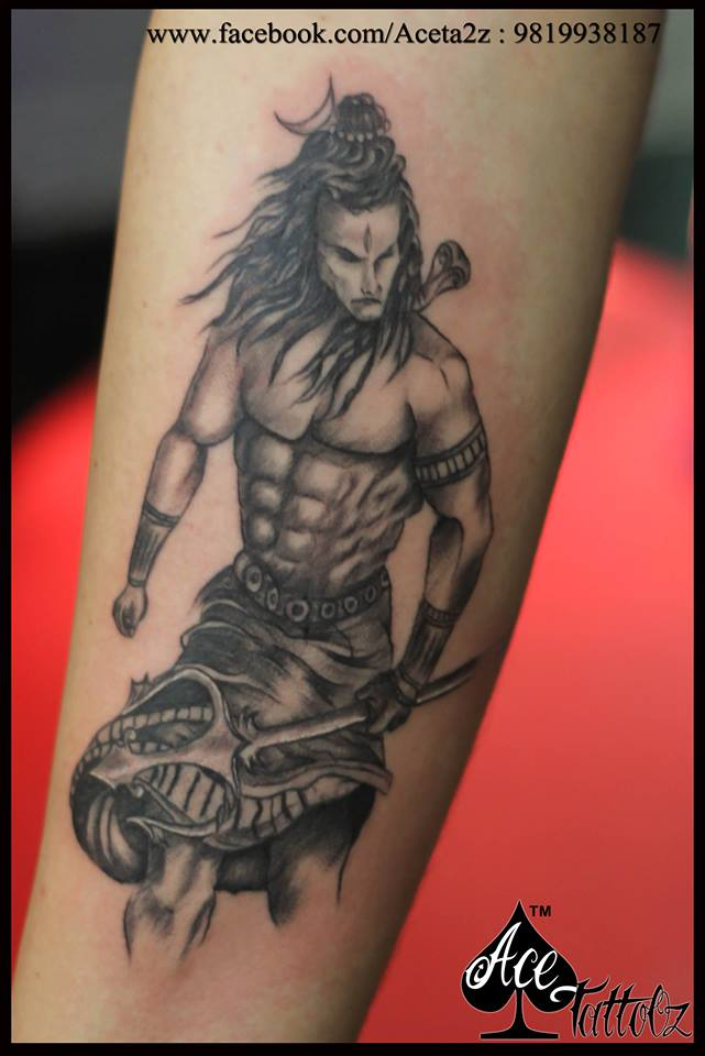 Top_Shiva_Tattoo_Designs