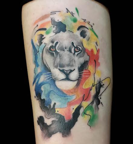 Best Color Tattoos