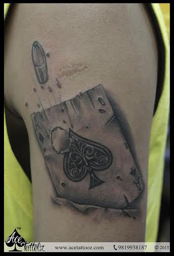 3D DESIGN TATTOOS