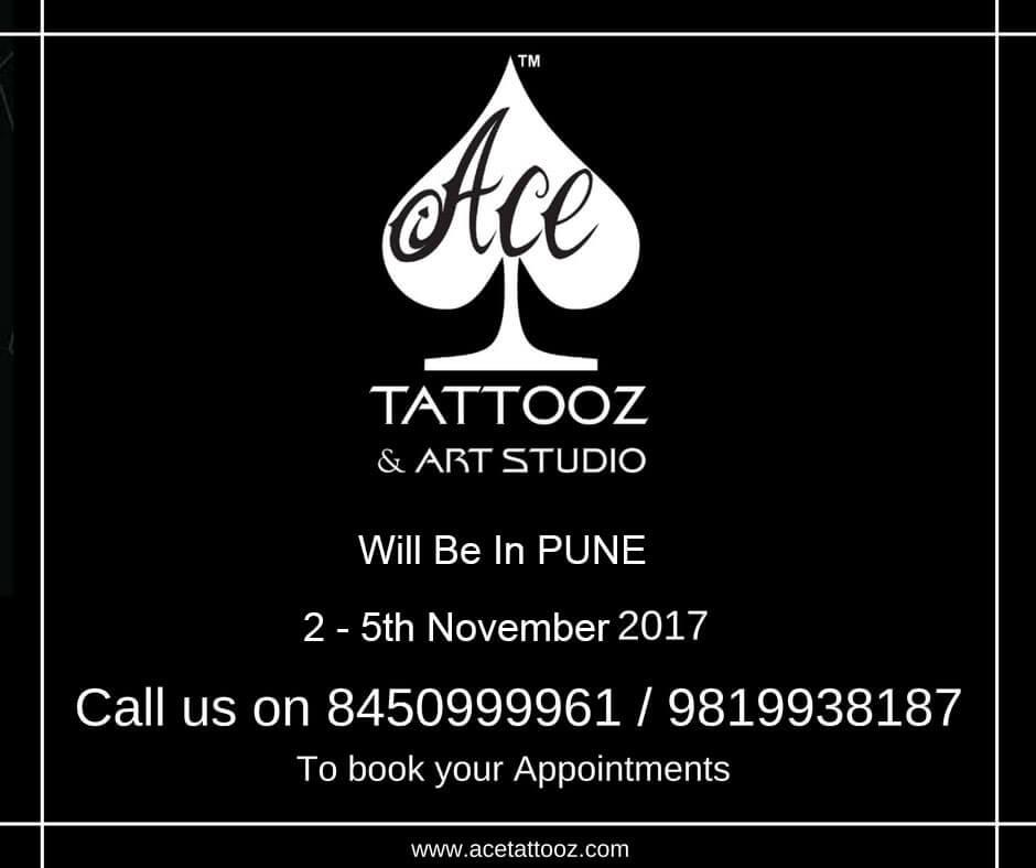 Pune Tattoo Festival