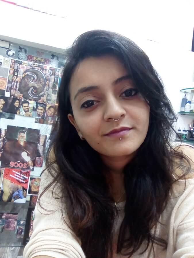 Bhavini Rathod