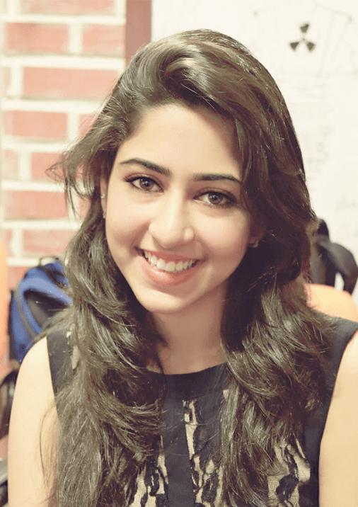 HEENA BHANUSHALI