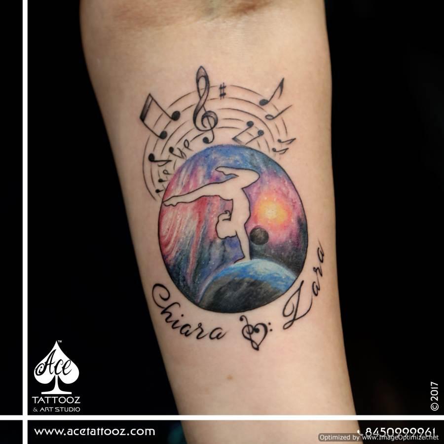 Best Tattoo Design Ideas: Ace Tattooz