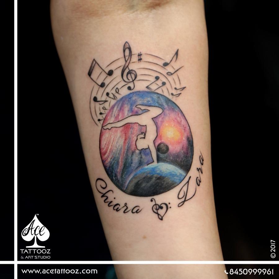 8 Best Mom And Dad Tattoo Designs: Ace Tattooz