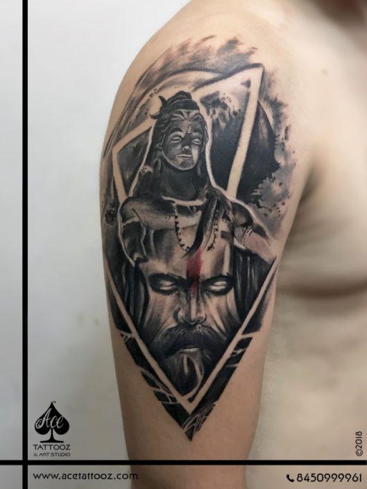 Customised Tattoo