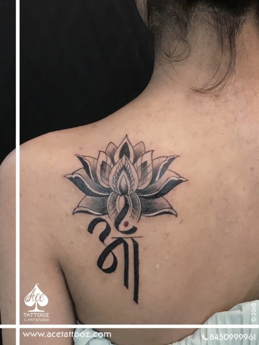 Best Mandala Tattoo Designs