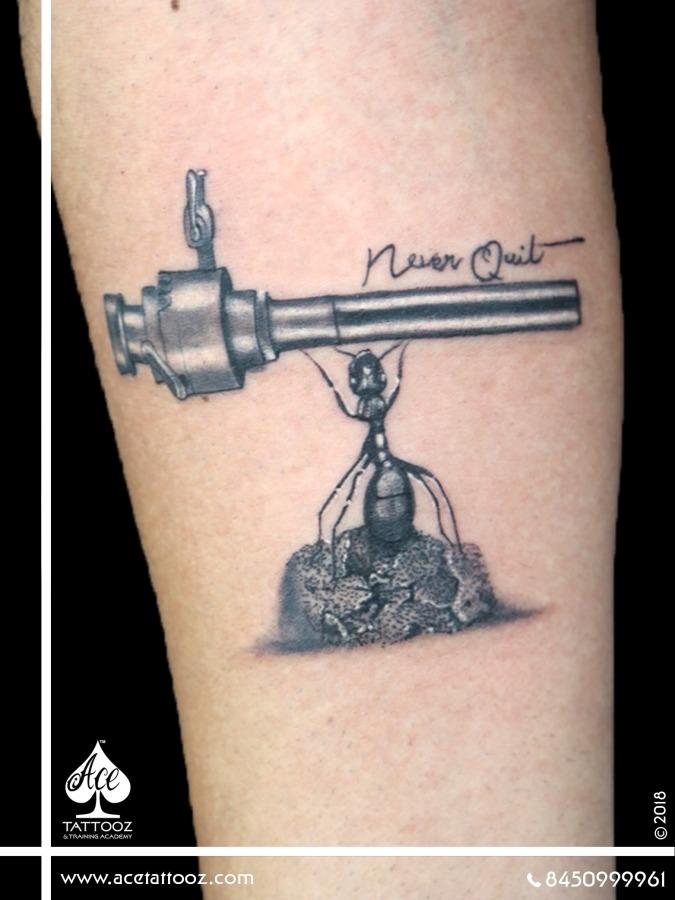 Best Tattoo Studio in Navi Mumbai