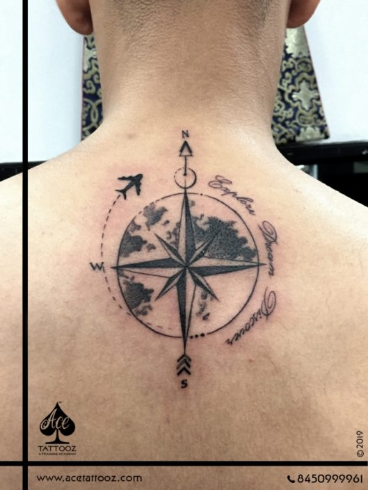 Geometrical Tattoos