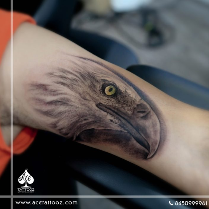 Bird and Animal Tattoos