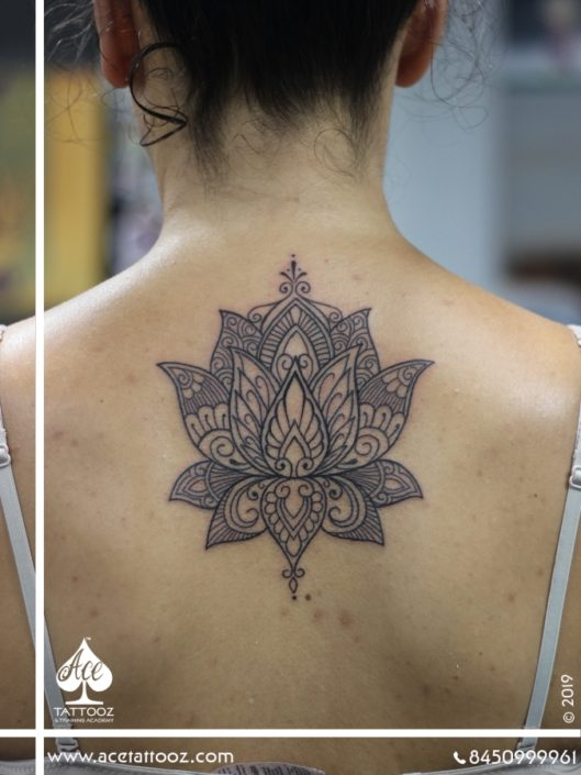 Tattoo Designs for Female