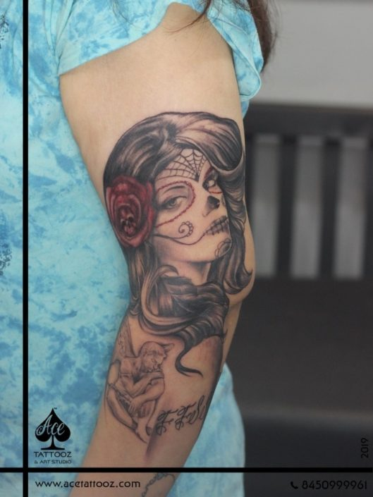 Best Tattoo Studio in Navi Mumbai