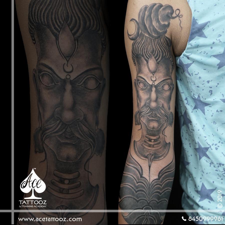 Best Portrait Tattoo Designs