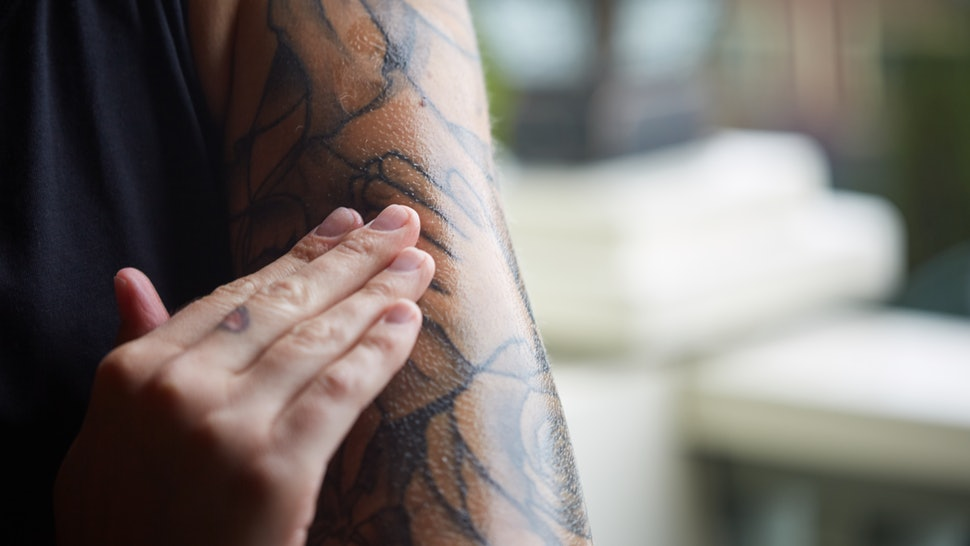 How to Take Care of Your Tattoo during Summer Season