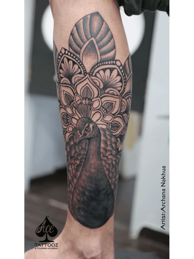 Best Tattoo Studio in Mumbai