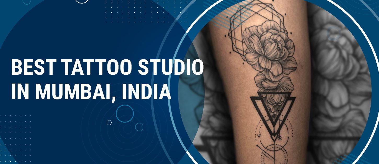 Best Tattoo Studio In Mumbai Best Tattoo Artist In Mumbai Ace Tattooz