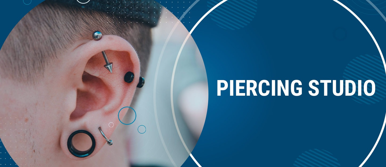 Best Piercing Studio in Mumbai