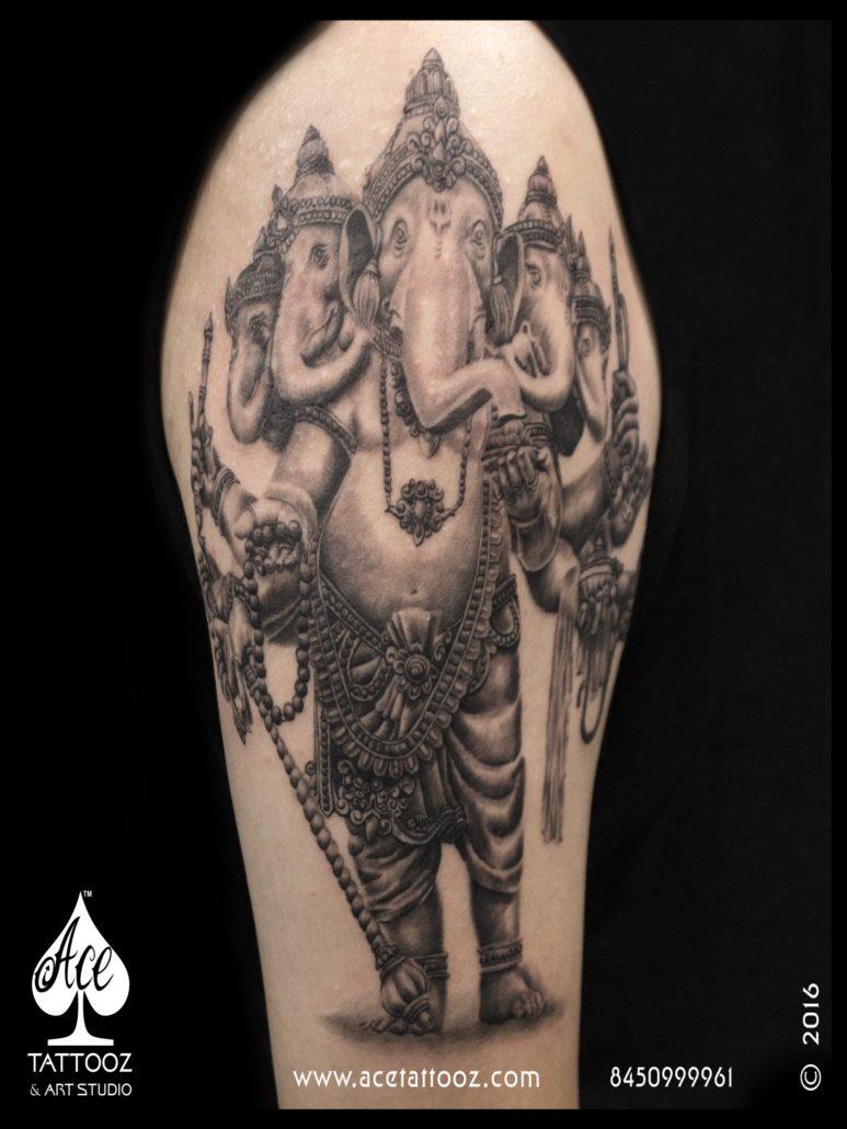Best Tattoo Shop in Mumbai