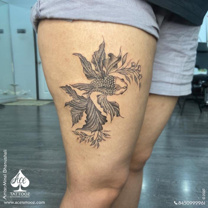 Best Tattoo Designs for Women