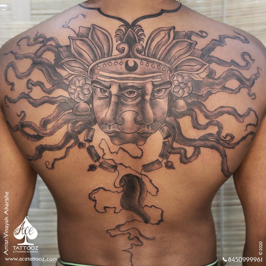 Best Tattoo Studio in Mumbai