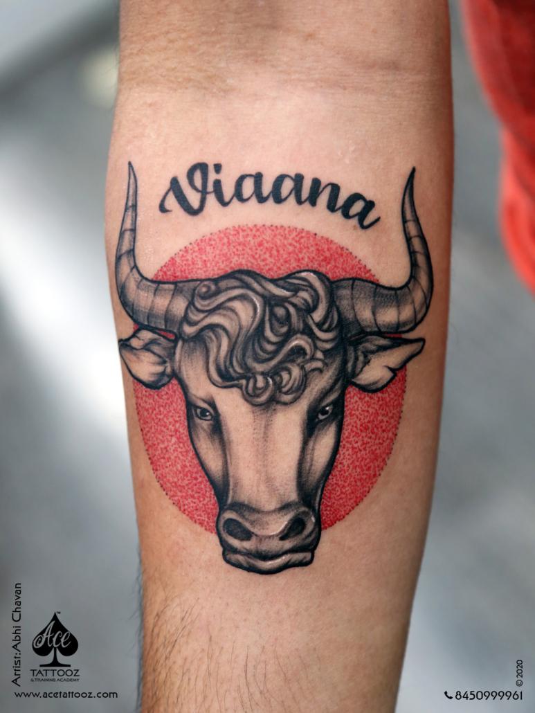 Animal Tattoo Designs