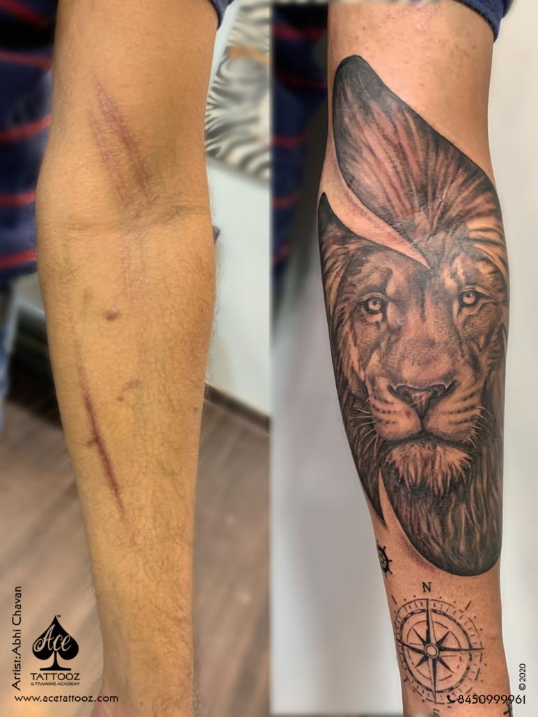 Best Tattoo Designs for Men