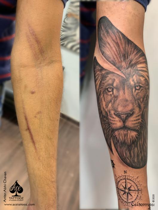 Realistic Tattoo Designs