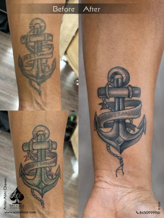 Best Arm Tattoos Ever