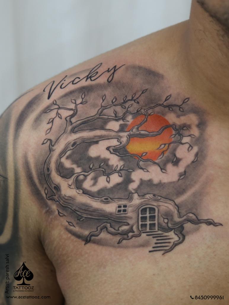 Tattoo Designs for Men